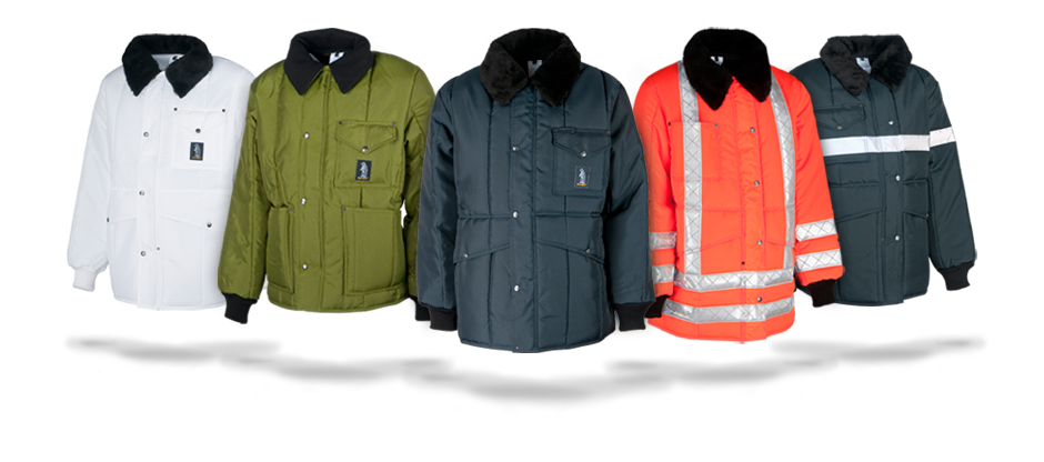 HF Boy | Coldstorage Protective Clothing Products