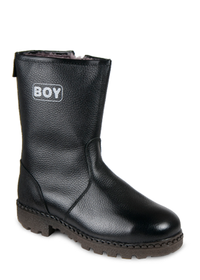 HF Boy | Foot Protection