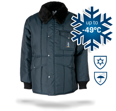 HF Boy | Coldstorage Protective Clothing