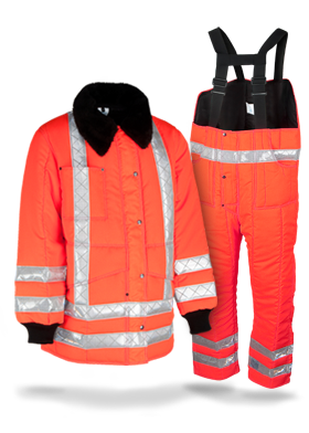 HF Boy | High Visibility Garments